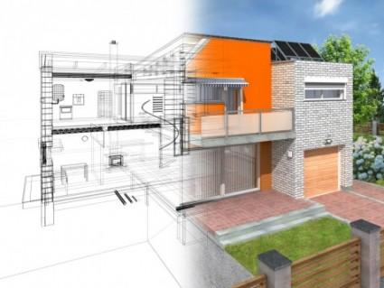 town house design (medium)